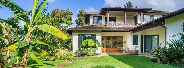 Princeville Hawaii Vacation Rentals - Home