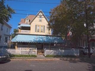 Cape May New Jersey Vacation Rentals - Apartment
