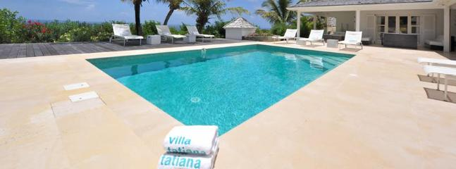 Grand Fond Saint Barthelemy Vacation Rentals - Villa
