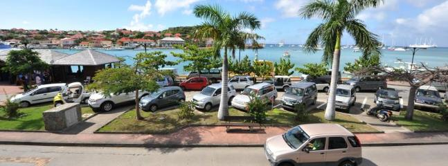 Gustavia Saint Barthelemy Vacation Rentals - Apartment
