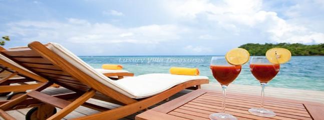 Avalon Blue Lagoon, Port Antonio. Jamaica Villas 3BR