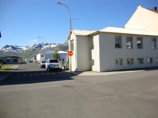 Siglufjordur Iceland Vacation Rentals - Home