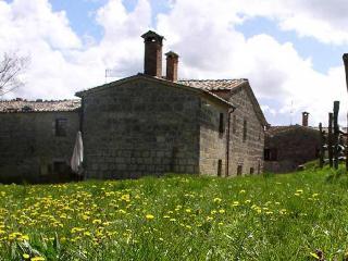 Sarteano Italy Vacation Rentals -