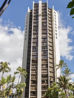 Honolulu Hawaii Vacation Rentals - Apartment