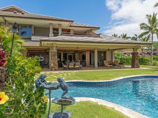 Kohala Coast Hawaii Vacation Rentals - Villa