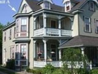 Cape May New Jersey Vacation Rentals - Home