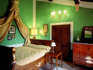 Sovicille Italy Vacation Rentals - Apartment