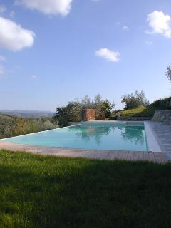 Radda in Chianti Italy Vacation Rentals - Apartment