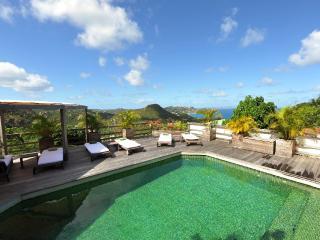 Petites Salines Saint Barthelemy Vacation Rentals - Villa