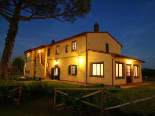 Montopoli in Val d'Arno Italy Vacation Rentals - Villa
