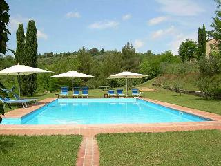Palaia Italy Vacation Rentals - Apartment