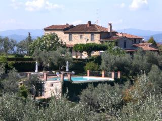 Monsummano Terme Italy Vacation Rentals - Villa
