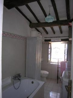 Piegaro Italy Vacation Rentals - Apartment