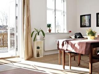 Samosvej Apartment