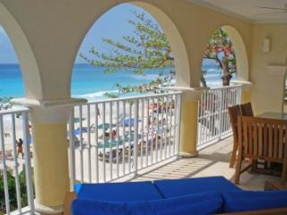 Oistins Barbados Vacation Rentals - Apartment