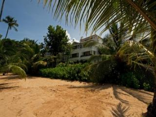 Mullins Beach Barbados Vacation Rentals - Apartment