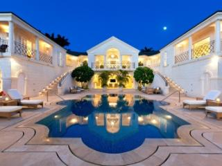 Holetown Barbados Vacation Rentals - Villa