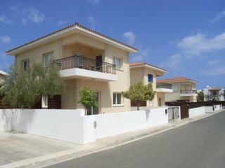 Paralimni Cyprus Vacation Rentals - Villa