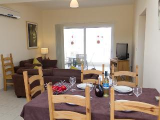 Paralimni Cyprus Vacation Rentals - Apartment