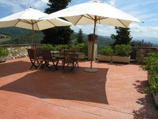 Gagliano Italy Vacation Rentals - Villa