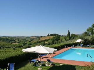 Certaldo Italy Vacation Rentals -