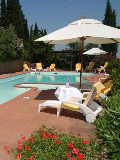 Montaione Italy Vacation Rentals -