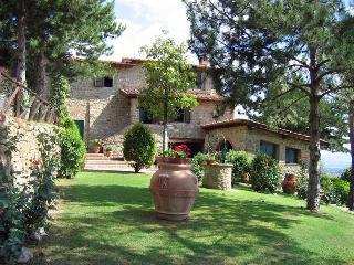 Reggello Italy Vacation Rentals -
