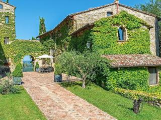 Umbertide Italy Vacation Rentals -