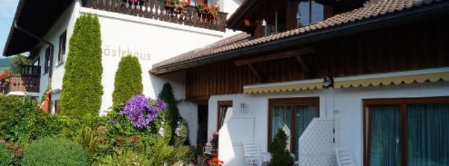 Missen-wilhams Germany Vacation Rentals - Apartment