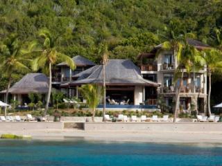 Mahoe Bay British Virgin Islands Vacation Rentals -