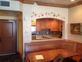 Midway Utah Vacation Rentals - Apartment