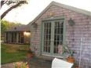 Yarmouthport Massachusetts Vacation Rentals - Cottage