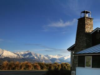 Wanaka New Zealand Vacation Rentals - Villa