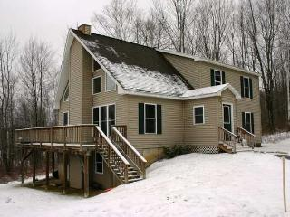 Waterbury Vermont Vacation Rentals - Home