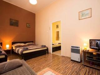 Prague Czech Republic Vacation Rentals - Apartment