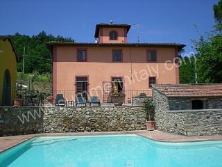 San Casciano in Val di Pesa Italy Vacation Rentals - Home