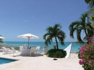 Ocean Point Turks and Caicos Vacation Rentals - Home