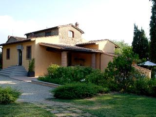 Barberino Val d' Elsa Italy Vacation Rentals - Apartment
