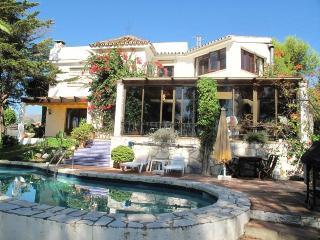 Mijas Spain Vacation Rentals - Apartment