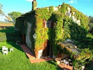Pitigliano Italy Vacation Rentals - Home