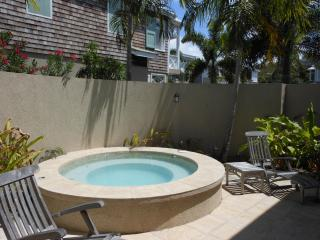 Nevis Saint Kitts and Nevis Vacation Rentals - Apartment