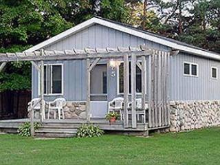 Northport Michigan Vacation Rentals - Cabin