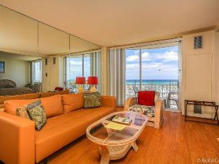 Honolulu Hawaii Vacation Rentals - Apartment