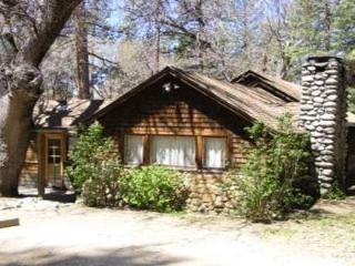Idyllwild California Vacation Rentals - Home