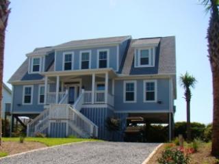 Folly Beach South Carolina Vacation Rentals - Home