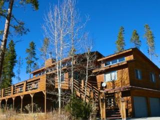 Wildernest Colorado Vacation Rentals - Home
