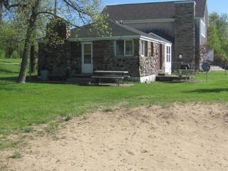 Tawas City Michigan Vacation Rentals - Home