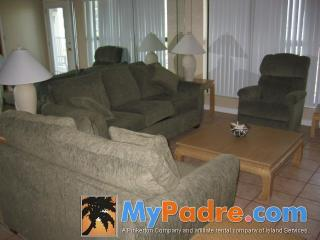 South Padre Island Texas Vacation Rentals - Apartment