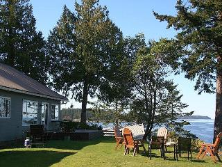 Denman Island Canada Vacation Rentals - Home