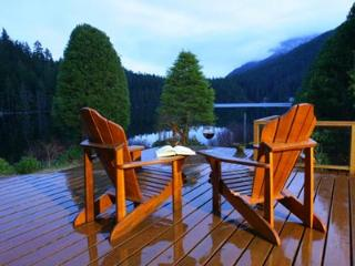 Egmont Canada Vacation Rentals - Home